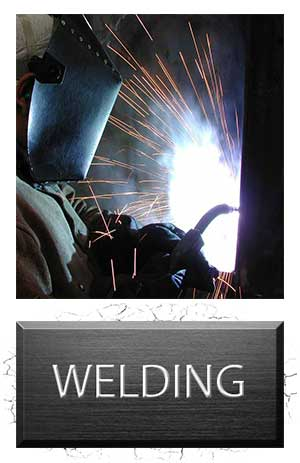 Welding Supplies Fife