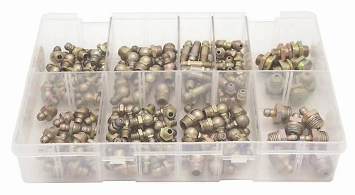 AB115-ASSORTED-BOX-GREASE-NIPPLES-METRIC-STRAIGHT-ANGLED-X-115-180524521021