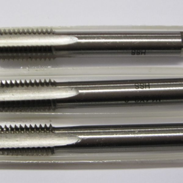 516-X-24-UNF-TAP-SET-OF-3-INCLUDING-PLUG-TAPER-SECOND-TAPS-361278393033