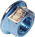 M10-x-15MM-PITCH-FLANGED-NUTS-SERRATED-TYPE-MANIFOLD-NUTS-ZINC-PLATED-QTY-500-180840089203