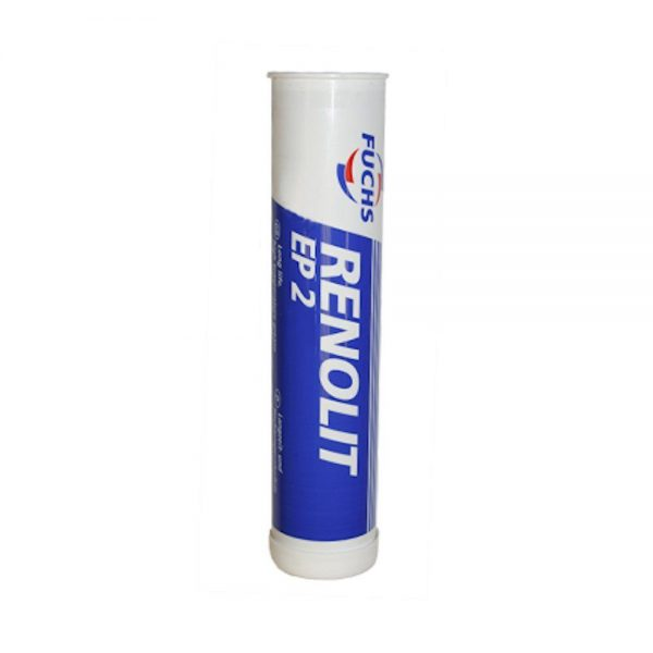 FUCHS-RENOLIT-EP2-LITHIUM-GREASE-MULTI-USE-INDUSTRIAL-AUTOMOTIVE-GREASE-6-x-400G-182246680635