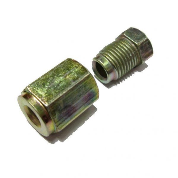 10MM-x-1MM-MALE-SHOULDER-BRAKE-PIPE-NUT-FEMALE-NUT-FOR-316-PIPE-CP046-10PCS-181160613266