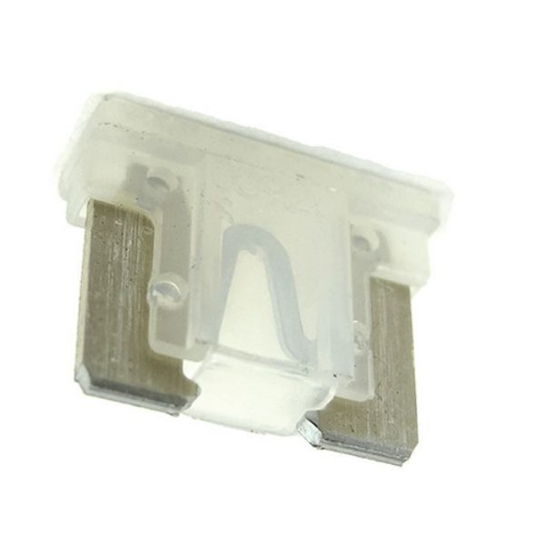 AUTOMOTIVE-LOW-PROFILE-MINI-BLADE-FUSES-25AMP-RATED-QTY-25-361416821286