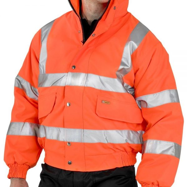 BEESWIFT-CONSTRUCTOR-BOMBER-JACKET-HI-VIS-ORANGE-CBJENGOR-MED-2XL-180941899117