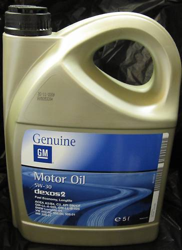What Is Dexos Oil >> Vauxhall 5w30 Dexos 2 Fully Synthetic Oil Long Life 1 X 5 Litres