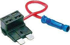 ADD-A-CIRCUIT-ATO-STYLE-BLADE-FUSE-HOLDER-10-AMP-QTY-5-180654676128
